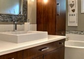 Coquitlam Bathroom Renovation