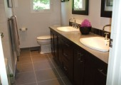 Vancouver Bathroom Renovations